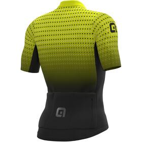 Alé Cycling PR-S Bullet SS Jersey Men fluo yellow/black